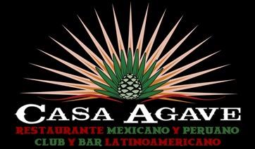 Доставка мексиканской кухни в Москве – Casa Agave